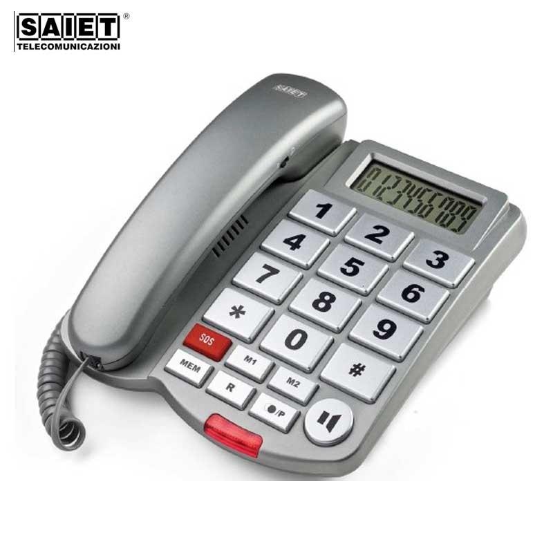 Multifunzione telefonia confronta prezzi e offerte - Telefono fisso design ...