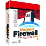 SOFTWARE FIREWALL OUTPOST PROFESSIONAL