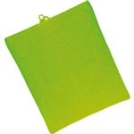 CUSTODIA VERDE SHOCKOLOR PER IPAD E NETBOOK 10''  KEYTECK