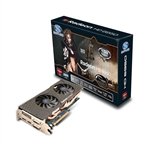 SCHEDA VIDEO HD6950 1GB LR PCI-E DVI-I Dual Link DVI-D Single Link -HDMI Display Port GDDR5 SAPPHIRE