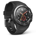 SMARTWATCH HUAWEI WATCH 2 4G EDITION CARBON BLACK (LE0-DLXX)