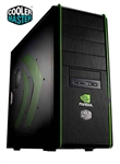 PC ACTIVE Q2441-S Core 2 Quad Q6600 2.4Ghz/4GB RAM/HDD 1TB/2xMAST. DVD±RW/ATI-4890 1GB/CARD-READER/NO S.O.