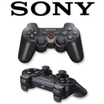 GAMEPAD SONY PS3 WIRELESS CONTROLLER DUALSHOCK 9489658