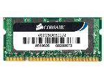 MEMORIA RAM SO-DDR2 2 GB PC 800 CL5 CORSAIR v.s. PER NOTEBOOK
