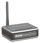 ADATTATORE D-LINK DP-G310 DA ETHERNET O USB A WIRELESS