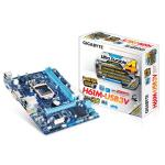 SCHEDA MADRE GIGABYTE INTEL GA-H61M-USB3V DDR3 Core i3/i5/i7 All in One USB 3.0 (Rev. 1.0) SK-1155