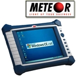 COMPUTER MOBILE BARCODE METEOR STONEPAD WIRELESS Windows CE